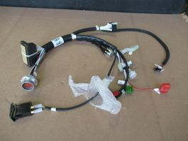 cable system Cnh 1495412 2020