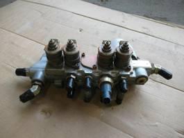 hydraulic system equipment part Zexel 307414-0130