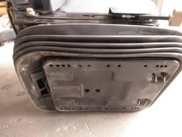 cabine equipment part Case 800 Series 2020