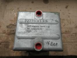 cooling equipment part Akg 3173KZ/90.583