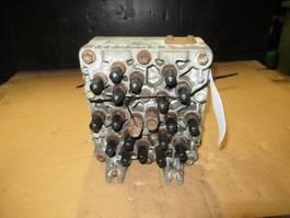 hydraulic system equipment part Kayaba C0400-60010
