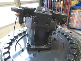 hydraulic system equipment part Bomag 05802588