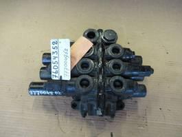 hydraulic system equipment part Cnh 76039356