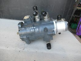 hydraulic system equipment part Sauer Danfoss MPV046C