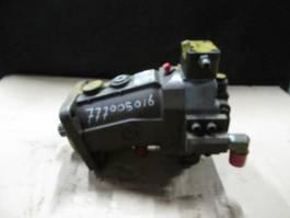 hydraulic system equipment part Rexroth AA6VM55HD1/6.0W-228PSD527D5621-002-003