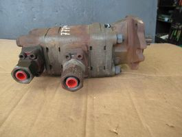 hydraulic system equipment part Casappa HDP35.63.D4-06S8