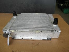 cooling equipment part Poclain TYS4x4