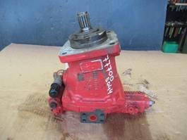 hydraulic system equipment part Linde BMV50DA