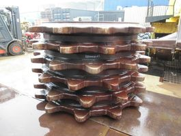 tyres equipment part Bomag BC1172RB