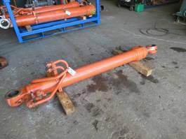 hydraulic system equipment part Hitachi ZX350LC-3