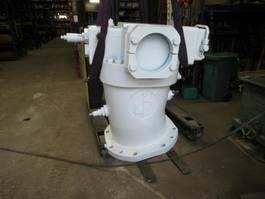 hydraulic system equipment part Brueninghaus A7VSL500EL/51L-ZFOD50