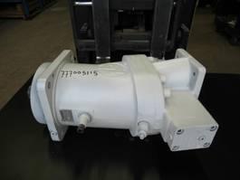 hydraulic system equipment part Brueninghaus 803659