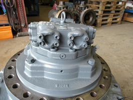 hydraulic system equipment part Kayaba Unknown