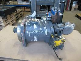 hydraulic system equipment part Uchida A7VO250EL6.2LJF00-988-0