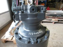 hydraulic system equipment part Kawasaki M2X210CHB-10A-72/290