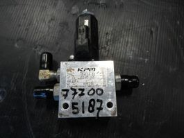 hydraulic system equipment part Kawasaki 1KWE5A-30/G24R-169