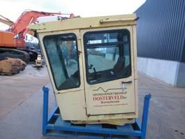 cabine equipment part Bomag BC601RB