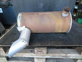 engine equipment part New Holland Kobelco E215