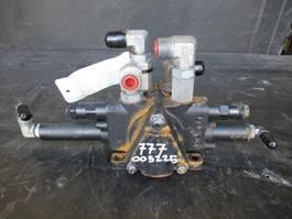 hydraulic system equipment part Kayaba C0010-31015