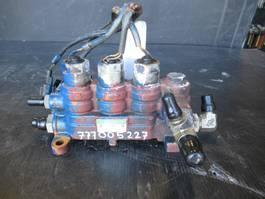 hydraulic system equipment part Zexel 307820-2250