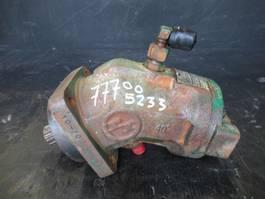 hydraulic system equipment part Hydromatik A2FM32/6.1W-PAB01