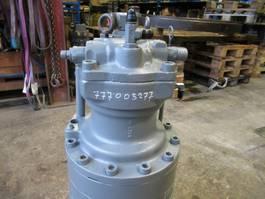 hydraulic system equipment part Hitachi M2X150CAB-10A-06/250