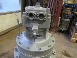 hydraulic system equipment part Hitachi M5X180CHB-10A-01C/320
