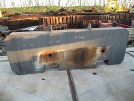 other equipment part Hitachi ZX520LCH-3