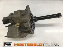 Hydraulic system truck part Mercedes-Benz PTO NA4/121-2C