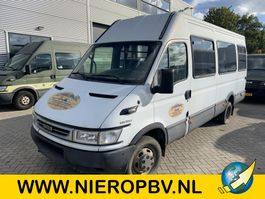 altri autobus Iveco daily 50c14 19 persoons bus 2007