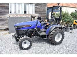 mini - compact - garden tractor Farmtrac 26H 2019