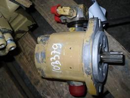 hydraulic system equipment part Zexel 166048