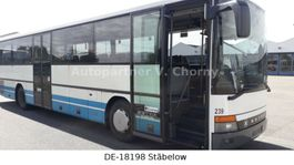 interurban bus Setra S 315 UL Überland 2000