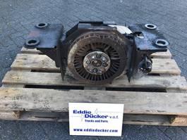 Brake system truck part Iveco 5801485350 TELMA RETARDER (BRANDSCHADE) 2015