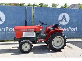 mini - compact - garden tractor Iseki YM1510D