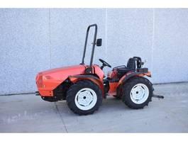 mini - compact - garden tractor Goldoni Maxter 60 SN