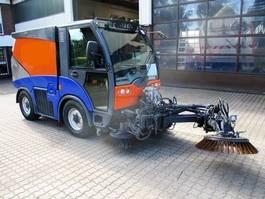 road sweeper Hako Citymaster 2000 3-Besen 2011