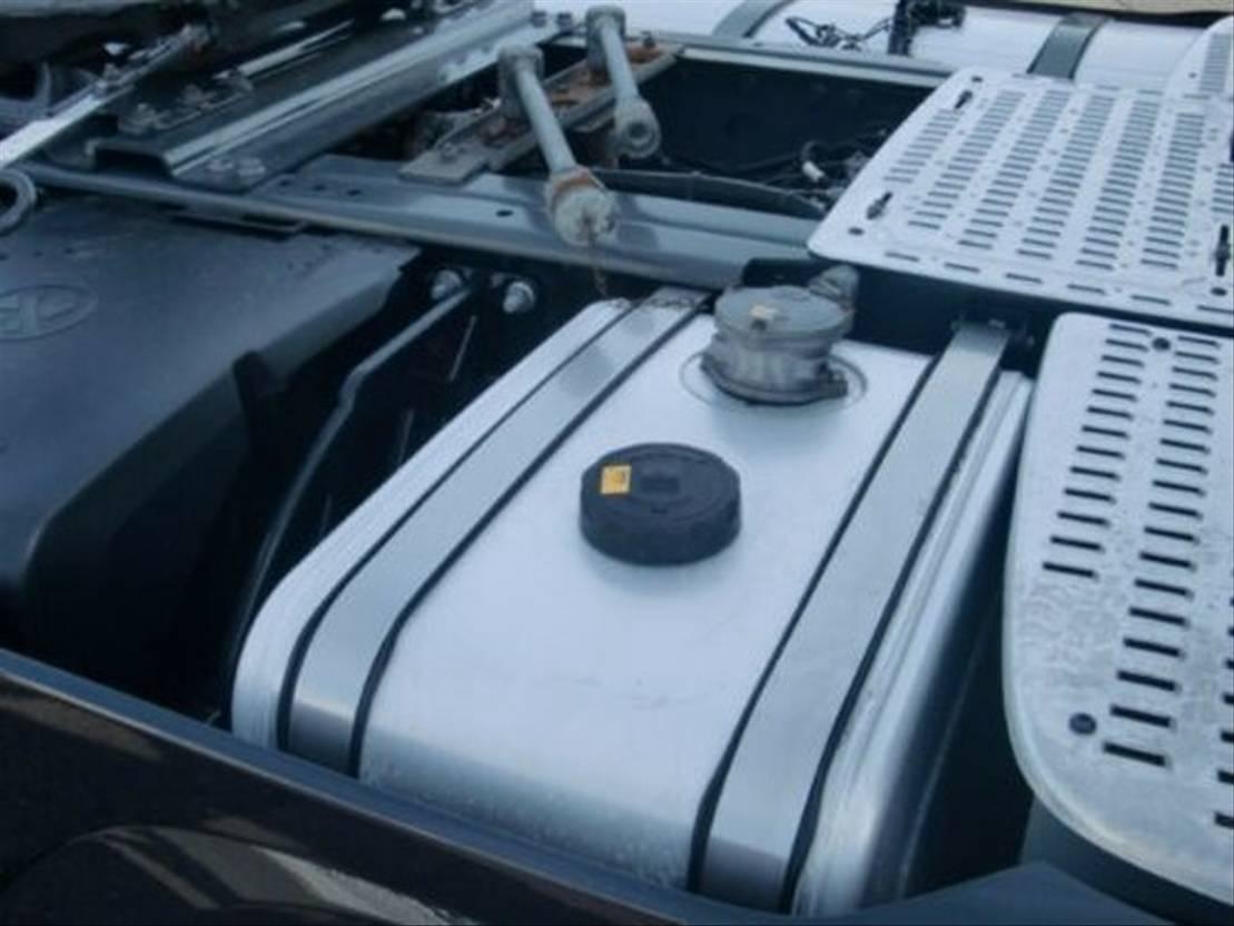 cab over engine DAF XF530 SSC Hydro / Leasing 2017