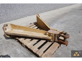 other equipment part Caterpillar Drawbar Cat D7R