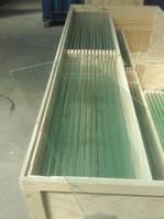офисно-жилой контейнер ABB glas 8mm