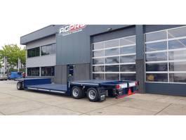 lowloader trailer agpro 3 as diep 2020