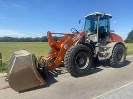 wheel loader Atlas 105 e 2014