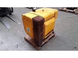 engine equipment part Hatz 3L41C