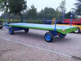 прицеп-платформа Industriewagens