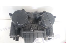 Brake part truck part DAF XF 106 rear axle modulator 2015