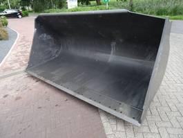 digger bucket Case 3,4 m3 / 5 m3