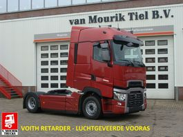 cab over engine Renault T 520 SPECIAL METALLIC CORAL ROOD 2020