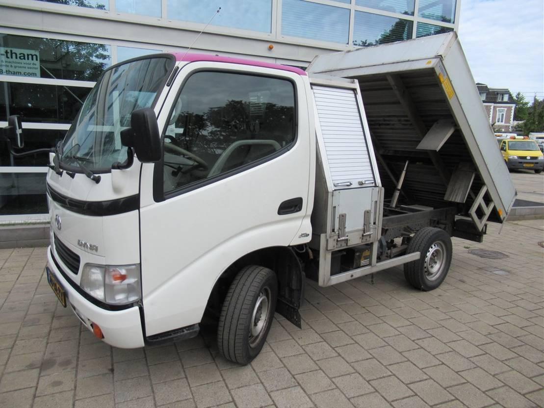 Kelebihan Kekurangan Toyota Dyna 100 Murah Berkualitas