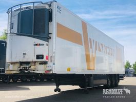 refrigerated semi trailer Schmitz Cargobull Vries Standard 2011