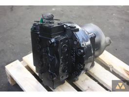 other equipment part Caterpillar Travel motor 320CL